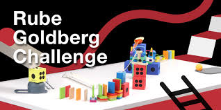 Rube Goldberg Machine competition | ANU College of Engineering & Computer  Science