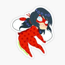 Miraculous Ladybug Fan Art Gifts Merchandise Redbubble