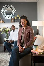 Priscilla Shirer and Husband Jerry: Wired for Ministry