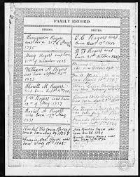 fhp_400111711_rogers_0004 - Family Records Collection - North Carolina  Digital Collections