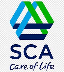 Logo SCA Tempo Brand Vignette, MARSUPILAMI, angle, text png