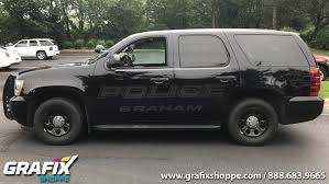 Stealth Vehicle Wraps Stealth Design Police Car Graphics Grafix Shoppe