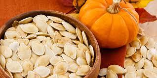 how to roast pumpkin seeds bbc good food