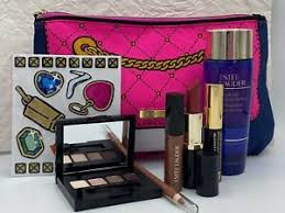 brand new estee lauder makeup set with
