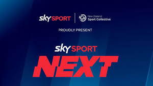 Welcome to Sky Sport Next - YouTube