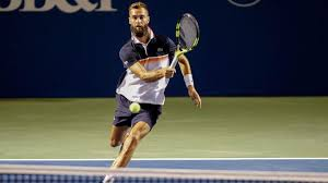 Benoit Paire reacts to impressive comeback win over Steve Johnson