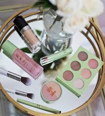 how i sanitize my makeup vanity in