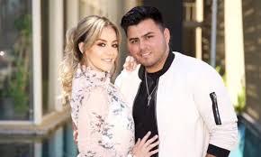 Abel Flores, esposo de Rosie Rivera, busca triunfar en La Voz - Espectáculos