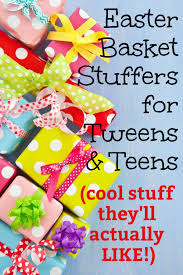 50 awesome easter basket stuffers for