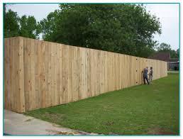 Dog Eared Fence Panels Home Improvement