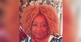 Mrs. Carmen Denise Johnson Obituary - Visitation & Funeral Information