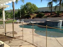 How Does Removable Pool Fencing Work Sd Pool Guardsd Pool Guard