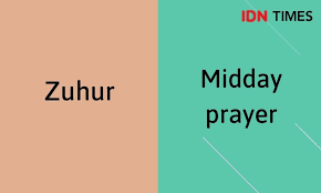 kata bahasa inggris bertema ramadan coba dipakai biar terlihat pro
