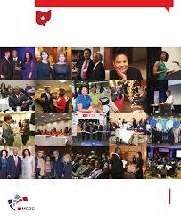 Ohio MSDC Connections 2015
