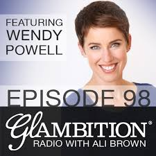 Wendy Powell of the MuTu System on Glambition Radio with Ali Brown - Ali  Brown - the world's most recognized business coach for women entrepreneurs,  leadership, speaker, and founder of The Trust.