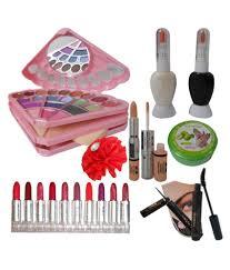 mars makeup kit no s pack of 8