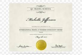 professional certification cosmetics