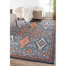 blue area rug blue area rugs