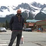 Dr. Alberto Martínez-de la Torre   UK Centre for Ecology & Hydrology