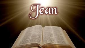 Évangile de Jésus-Christ selon saint Jean 8,21-30.
