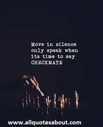 silence quotes and sayings