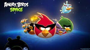 Angry Birds Space HD v2.2.10 APK (MOD, unlimited bonuses) Android ...
