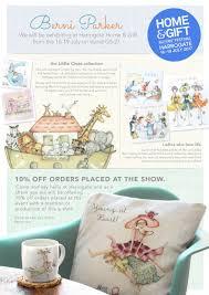 harrogate home gift trade fair