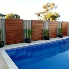 Cheap Composite Wooden Fence Panels For Swimming Pools Border Fence Buy Composite Wooden Fence Panels Composite Wooden Fence Panels Composite Wooden Fence Panels Product On Alibaba Com