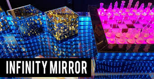 an infinity mirror step by step guide