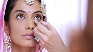 bridal makeup tips for your wedding day