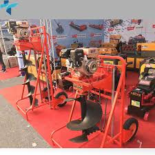 Tree Planting Digging Machines Fence Post Hole Digger Buy Post Hole Digger Fence Hole Digger Tree Planting Digging Machines Product On Alibaba Com