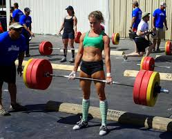 9 crossfit exercises to lose weight and