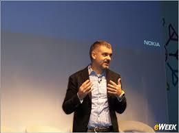 Nokia Woos Developers With Windows Phone Strategy - Application Development  - News & Reviews - eWeek.com