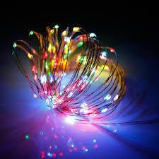 Đèn led dây mini trang trí dùng pin LDP05 Giá Rẻ, Chất Lượng