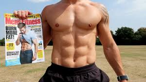 10 minute abs workout mens fitness