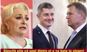 Image result for Iohannis si Barna poze