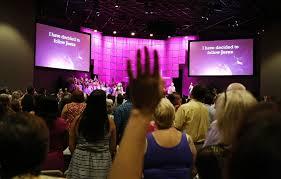 exclusive christ fellowship church s