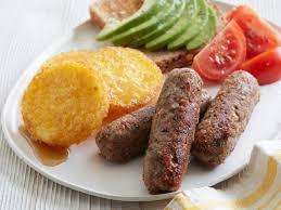 pinto bean breakfast sausage recipe