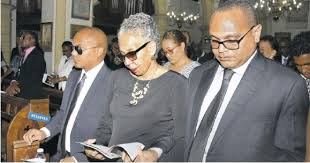 PressReader - Daily Observer (Jamaica): 2019-07-21 - Felix ...