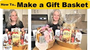 gift baskets for