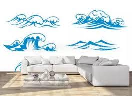 1 749 Cartoon Sea Storm Wall Murals Canvas Prints Stickers Wallsheaven