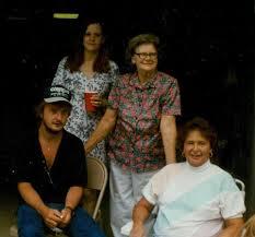 "Imogene ""Granny"" Meredith Owens Obituary - Visitation & Funeral Information"