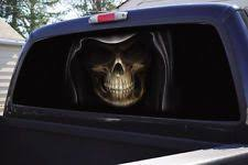 Graphic Tint Ebay Grim Reaper Graphic Tints