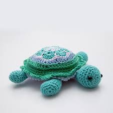 crochet african flower pincushion free