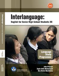 kelas interlanguage english for shs language joko zayin eka by s