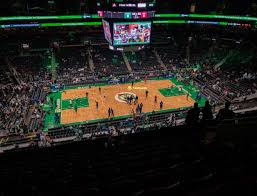 td garden balcony 317 seat views seatgeek