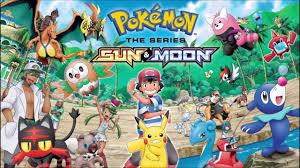 Your Adventure - Taiiku Okazaki || Pokemon Sun & Moon opening 4 ...