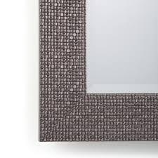 rectangular transitional decor