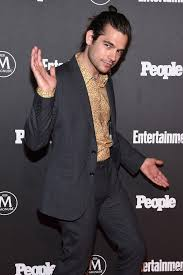 Jason Ralph - Jason Ralph Photos - Entertainment Weekly & People ...