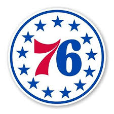 2 Philadelphia 76ers 2 5 Size Diy Stickers Decals Great For Yeti 3 49 Picclick